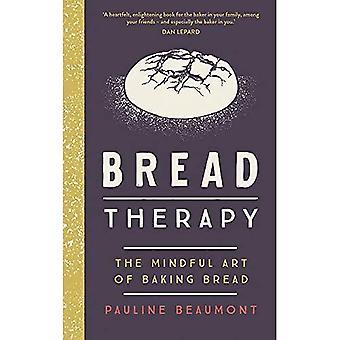 Broodtherapie: De mindful kunst van het bakken van brood