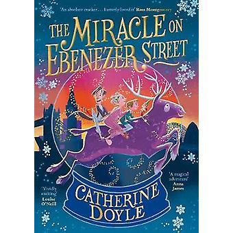 The Miracle on Ebenezer Street