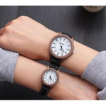 Lover's Simple Couple Watch Women