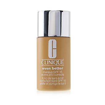 Clinique Even Better Makeup SPF15 (Dry Combination to Combination Oily) - WN 68 Brulee 30ml/1oz