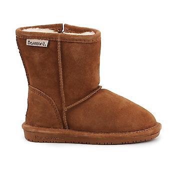 ベアポーエマ幼児608TZヒッコリーネバーウェットユニバーサル冬の幼児靴