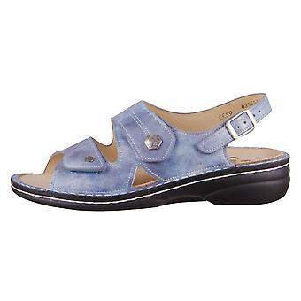 Finn Comfort Milos 02560705124 zapatos universales para mujer