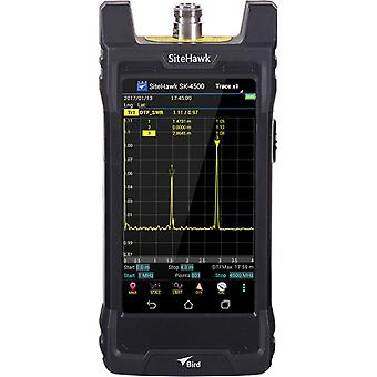 Cable & Antenna Analyzer, 1 MHz-4.5 GHz