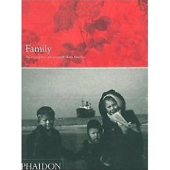 Family by Introduction by Henri Peretz & Designed by Angus Hyland & Edited by Sophie Spencer Wood