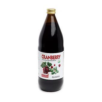 Cranberry Eco Plantis 1 L