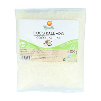 Organic Grated Coconut 100 g