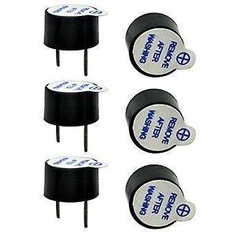 Aktive Buzzer Kit, magnetische lange, kontinuierliche Piepton Ton, Alarm Ringer