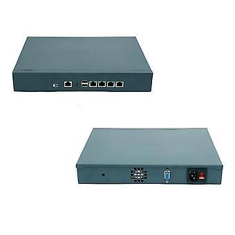 1u Vpn Firewall Appliance F2 For 4 Lan Support Intel Celeron J1900 Processor