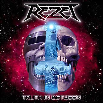 Rezet - Truth In Between (Glow In The Dark Vinyl) [Vinyl] USA import