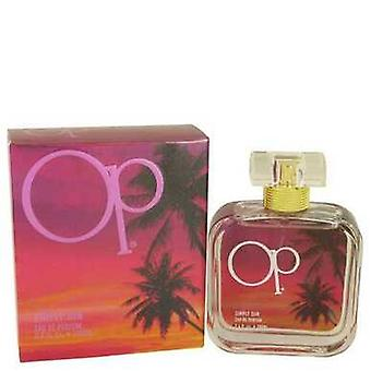 Simply Sun By Ocean Pacific Eau De Parfum Spray 3.4 Oz (women) V728-534399