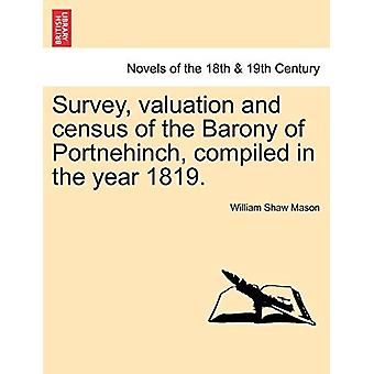 Survey - Valuation and Census of the Barony of Portnehinch - Compiled