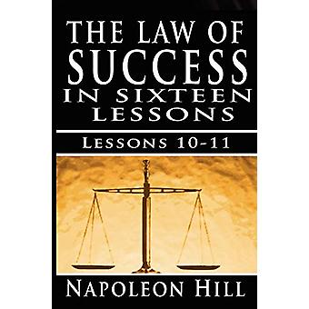 The Law of Success - Volume X & XI - Pleasing Personality & Ac