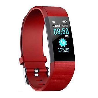 Sport Smart Watch Bracelet Band Fitness Tracker Wristband Heart Rate Activity