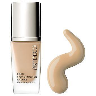 Artdeco Creamy Foundation with Lifting Effect#20 reflecting sand 30 ml