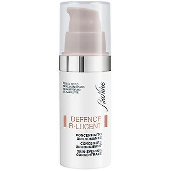 Bionike Defence B Lucent Whitening Skin Evening Concentrate 30 ml