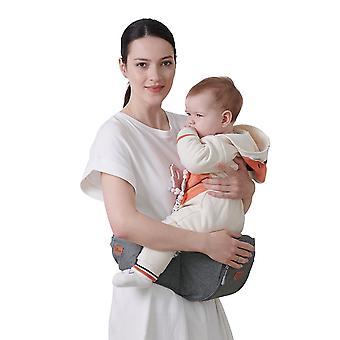 Baby Hipseat Carrier Ergonomic Reduce Waist