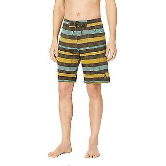 PrAna Men Fenton Boardshorts 32 W x 10 L