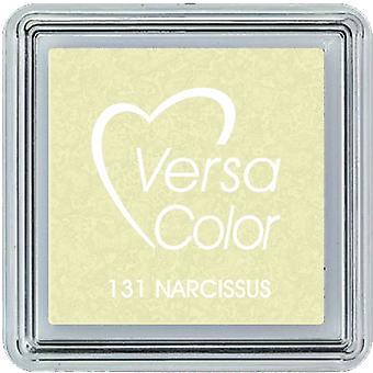 Versacolor Pigment Bläck pad Liten - Narcissus