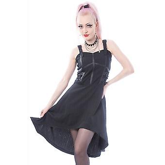Chemical Black Nerissa Dress