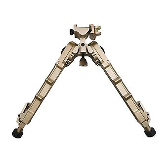 Adjustable Joint Camera Tactical Support Bipod Outdoor Tripod Converter
