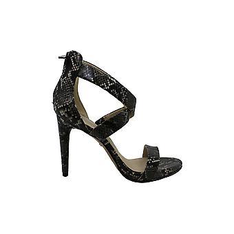 Kenneth Cole New York Women's Brooke Cross Strap Dress Heeled Sandal