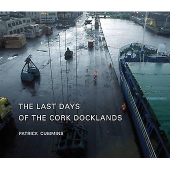 The Last Days of Cork Docklands by Patrick Cummins