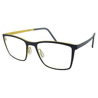 Blackfin Arviat BF826 C588 Beta-Titanium Bio-compatible Italy Made Eyeglasses
