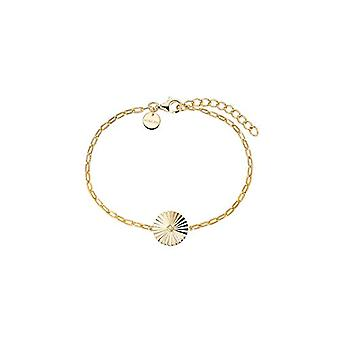 NOELANI Sunrays - Women's bracelet in gold-plated sterling 925 silver
