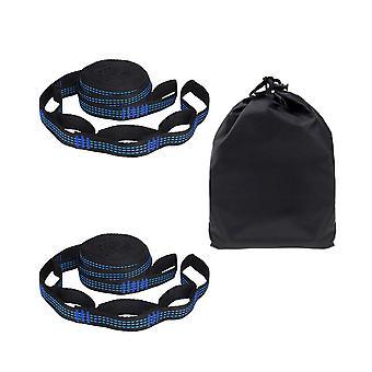 5 + 1 Ring Cloth Bag Packaging Hammock Straps