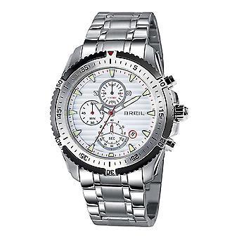 Breil Ground Edge TW1430 Men's Watch Chronograph