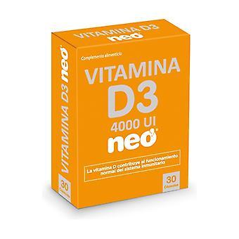 Vitamin D3 Neo 30 kapslar