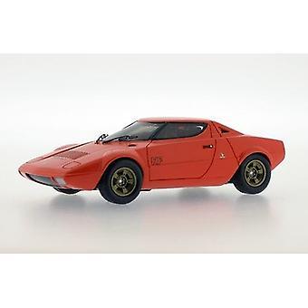 Lancia Stratos Prototype (1971) Resin Model Car