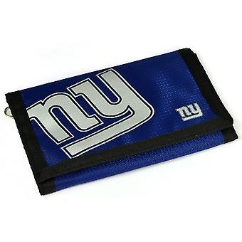 New York Giants NFL Wallet