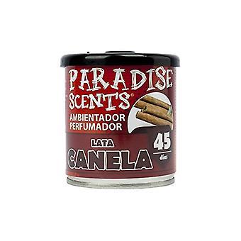 Car Air Freshener Paradise Scents Cinnamon (100 gr)