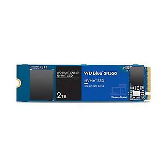 Pevný disk Western Digital SN550 2 TB M.2 SSD