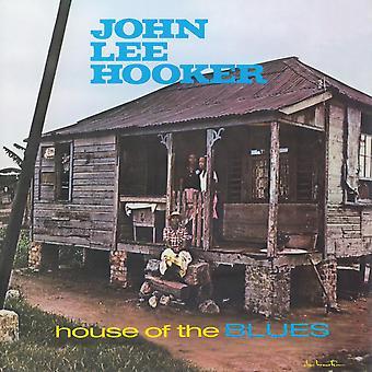 John Lee Hooker - House Of The Blues Vinyl