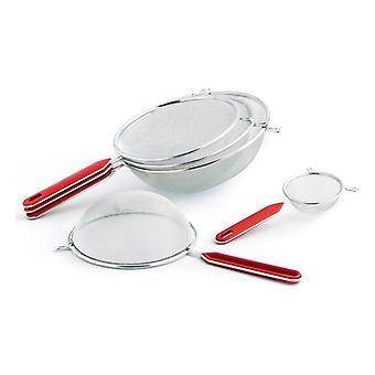Passoire Quid Kitchen Renova Acier inoxydable (12 cm)