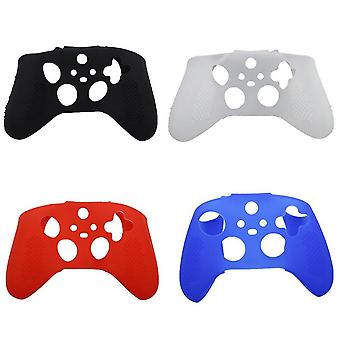 Controller Skins Cover Case Silicone Anti-slip For Ps4
