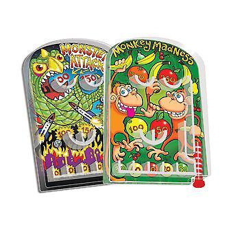Pocket Pinball Game - Cracker Filler Gift
