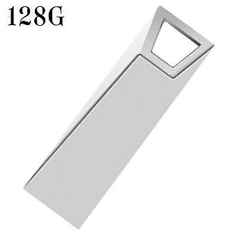 (128GB) USB 3.0 Flash Drive Memory Stick Pen U Disk Metal voor PC Laptop 64GB/32GB/16G/8G