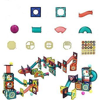 الإبداعية المغناطيسي بناء كتلة اللعبة