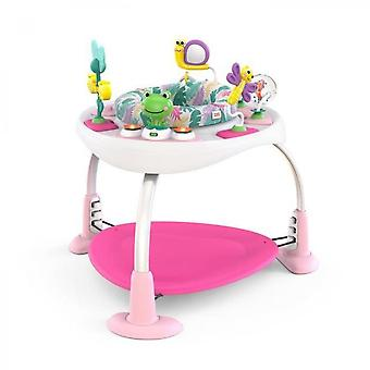 Bounce Baby  2-in-1 Activity Jumper & Table