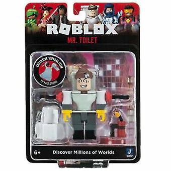 Roblox Single Figure Mr Toilet