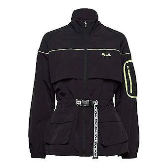 Fila Naiset Una Windbreaker 687657002 universal ympäri vuoden naisten takit