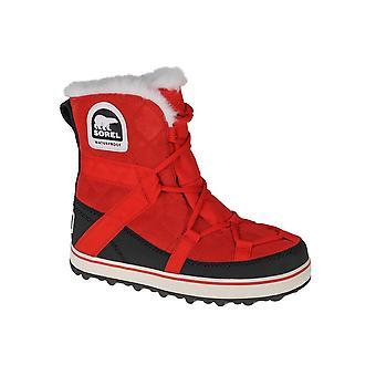 Sorel Glacy Explorer Shortie 1553271646 universal winter women shoes