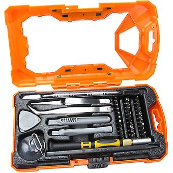 Sprotek STE 502, tool kit smartphones and other devices, 40 parts