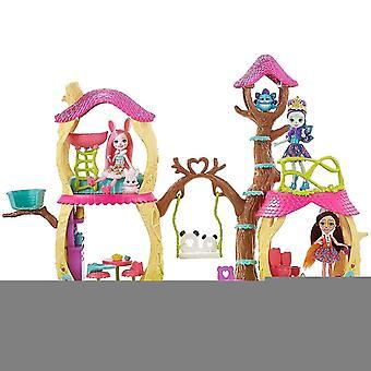 Board games fnm92 playhouse panda set