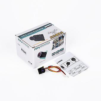 ميني 1.7mm عدسة كاميرا HD 700tvl كاميرات المراقبة كاميرا فيديو الأمن لFpv Qav250