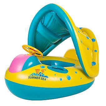 Dziecko Pływanie Float Nadmuchiwane Seat Boat
