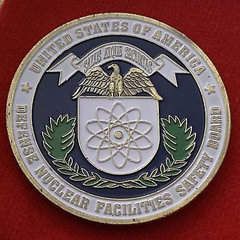 מטבע הנצחה של מטבע מטבע זהב מטבע זהב של סנט מייקל